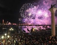 Festa del Redentore 2019 Venice