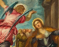 From Titian to Rubens
